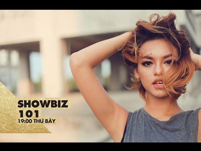 """Mai Ngô: """"Lan Khuê sẽ cân cả team The Face""""   Showbiz 101   VIEW"""