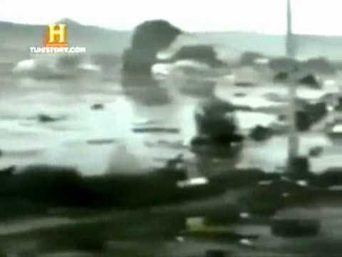 27/2/2010 - Chile Earthquake (Part 2)