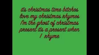 Joe Playo - White Christmas Remix Lyric Video