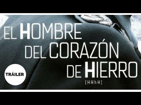 EL HOMBRE DEL CORAZON DE HIERRO - Tráiler español oficial - En cines 7 de julio