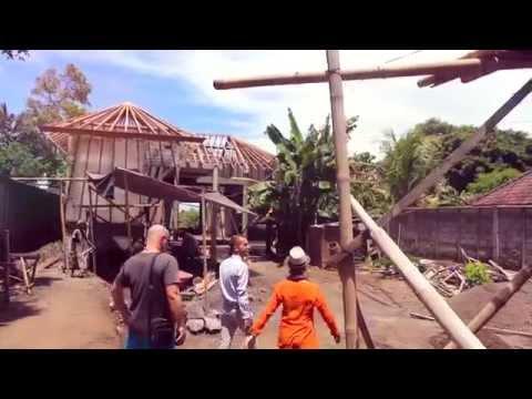 Ma villa bali construire sa maison de r ve bali youtube for Construire sa villa