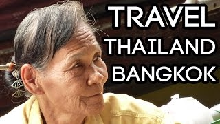 Travel Thailand: Bangkok – Travel online to Thailand, Bangkok - Backpacking in Asia