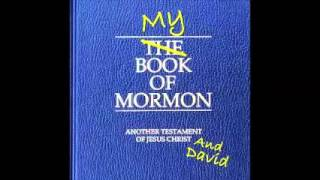 Gambar cover My Book of Mormon - Episode 102 - D&C 7 - Section 10 (LIVE!)