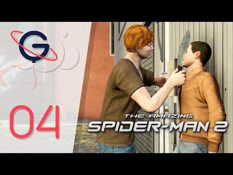 THE AMAZING SPIDER-MAN 2 FR #4 : Carnage Killer