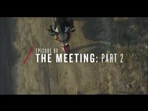 True Adventure - Episode 6 / The Meeting : Part 2