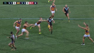 Goal of the week: Round 8