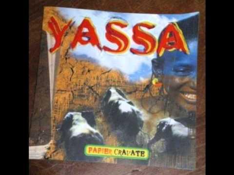 Yassa - Papier cravate