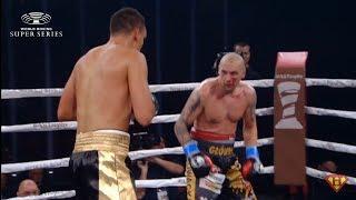 Krzysztof Glowacki vs Maksim Vlasov Recap Only - No Footage