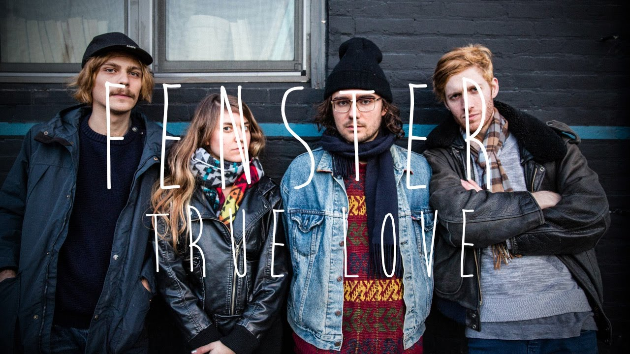 Fenster Band fenster true out of town