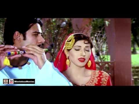 DHOLA AZLAN TOU RESHMA TERI - NASEEBO LAL (SANA) - PAKISTANI FILM RESHMA