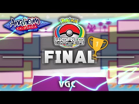 FINAL POKÉMON WORLD CHAMPIONSHIP 2017 - VGC -