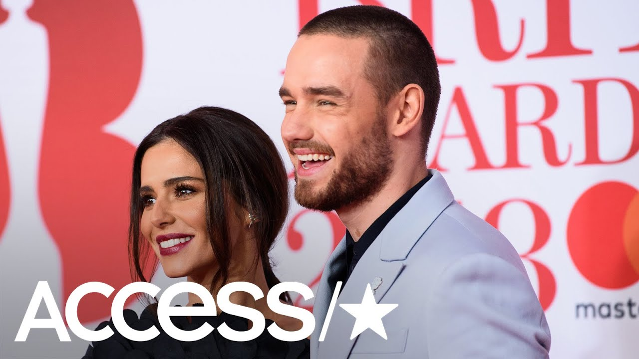 Liam Payne & Cheryl Defy Split Rumors With Red Carpet PDA At 2018 Brit Awards | Access