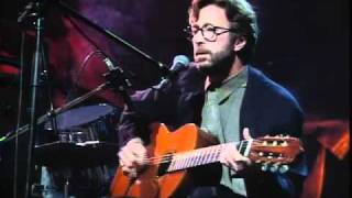 Eric Clapton - Lonely Stranger [mtv unplugged]