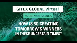 GITEX Global.Virtual - Webinar Series