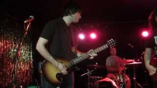Bed Wettin' Bad Boys - Stunned - Live 01/11/2015
