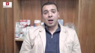 أنيميا نقص الحديد iron deficiency anemia