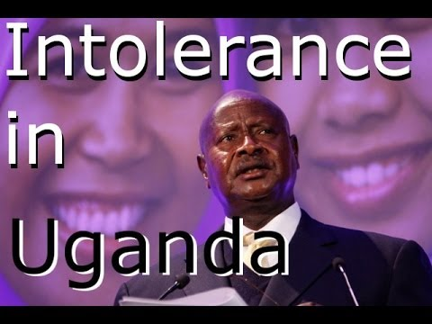 Uganda: Anti-gay law spreads intolerance (The Infidel 2014-05-16)