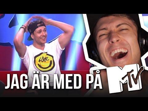 JAG ÄR MED PÅ MTV RIDICULOUSNESS | Vlad Reagerar #1