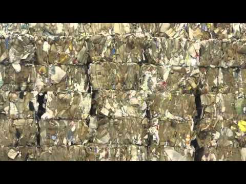 How to recycle mixed paper in Montgomery County, Maryland