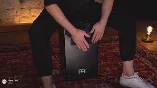 MEINL Percussion - Digital Cajon - MPDC1