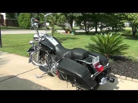 Ape Z bar 2011 Harley Dyna Super Glide Custom from YouTube · Duration:  1 minutes 56 seconds