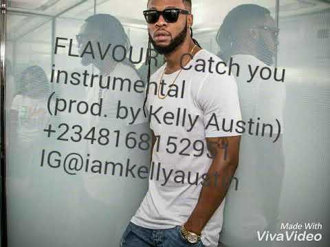 Flavour - Catch you instrumental (prod. By Kelly Austin)