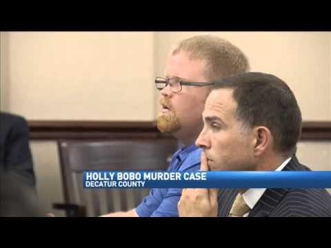 Man Who Lost Immunity in Holly Bobo Case Dies of Apparent Suicide