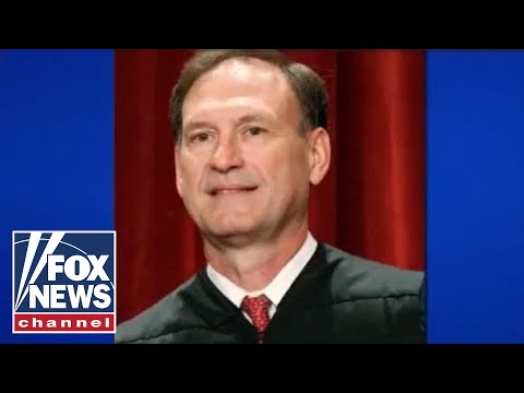 Justice Alito speaks out on 9-0 Supreme Court decision