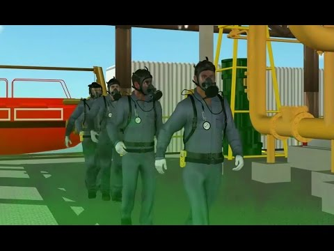 Trailer: Hydrogen Sulfide (H2S) Gas Safety Awareness Training