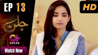 Video Drama | Jallan - Episode 13 | Aplus ᴴᴰ Dramas | Saboor Ali, Imran Aslam, Waseem Abbas download MP3, 3GP, MP4, WEBM, AVI, FLV Oktober 2017