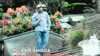 Jang Ganggu - VICKY ANAKOTTA (DONCI CINTA 2012)