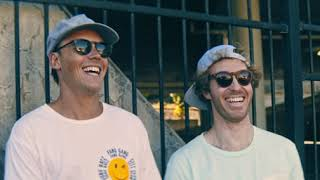 Surf Friends - New Wheels (Official Music Video)