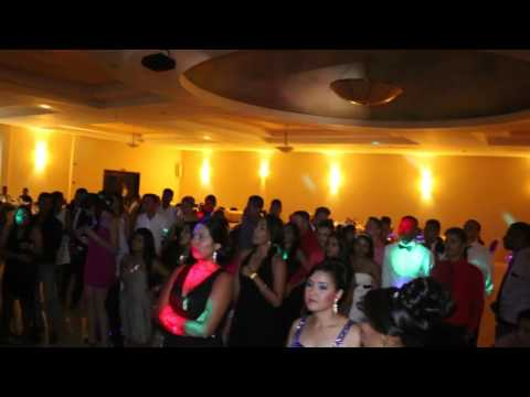 Baile Chitre Diciembre 2015