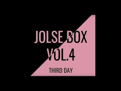 JOLSE BOX #4 DAY 3