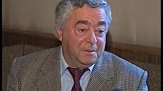 Смотреть Роман Карцев за  Одессу 2000 год онлайн