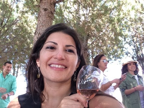 Ta3o Ma3e (come with me) on a Wine Tour with 209 Lebanese Wine | White Paper Packages