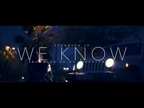 BanT - We Know - Official Music Video
