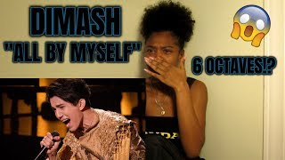 Dimash & His 6-Octaves Take On the Battle Round - The World's Best (REACTION)