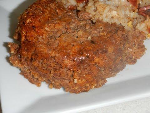 Meatloaf in a Mug