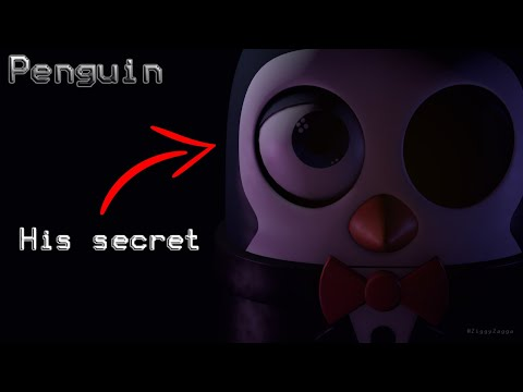 Five Nights at Candy's - Penguin Diagnosis