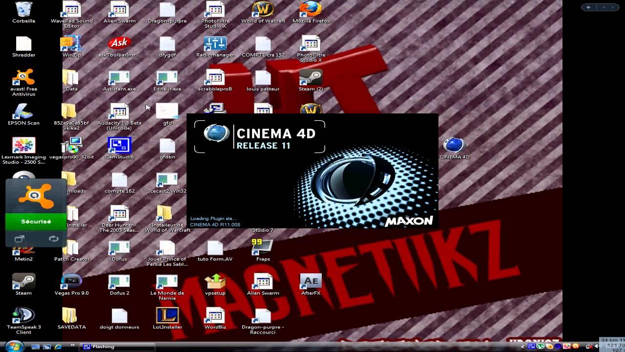 Cinema 4D R19 Crack Key Keygen Full Version Free Download