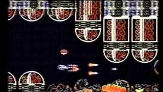 販促ビデオ MSX アールタイプ R-TYPE PV アイレム IREM 1988年12月 シューティングゲーム STG SHT SHOOTER SHMUP SHOOT'EM UP MSX1 MSX2 MSX2+ MSX ...