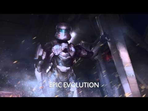 Halo: Spartan Assault OST