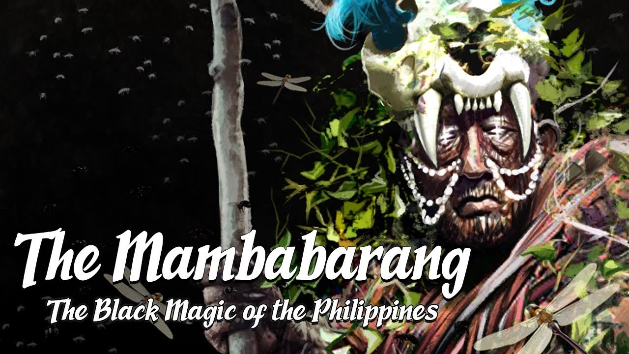 The Mambabarang: The Black Magic of the Philippine Islands (Occult History Explained)