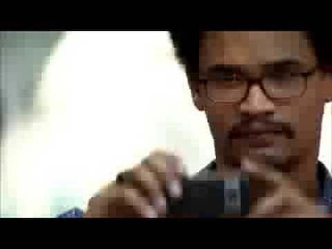Nokia N85 video demo 2