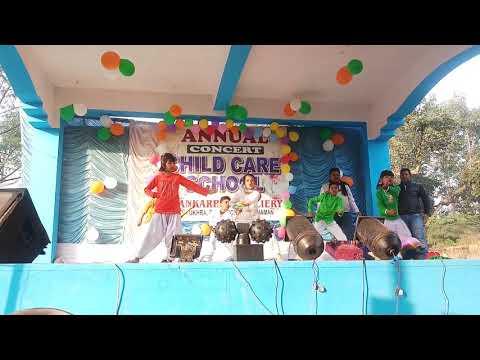 Child care school annual program.2018