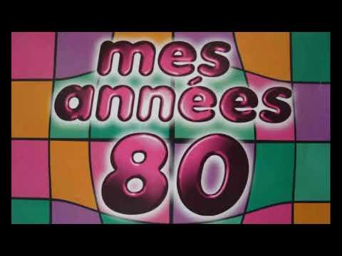 MES ANNEES 80'S