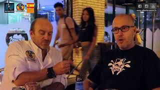 AVTV INTERVIEW: Federico Unter de Tours Europa en Moto