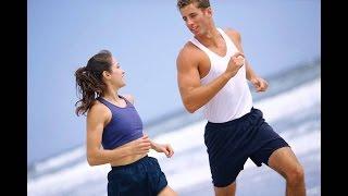 Бег для похудения для начинающих толстяков