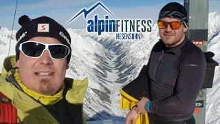 Skitour Mittagskogel 3162m :: Mandarfen :: Pitztal :: Gletscherexpress